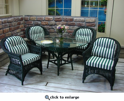 Grand Cayman Dining Set (MF)