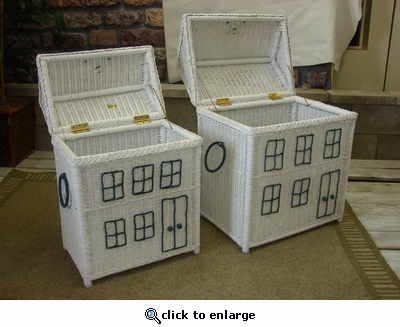 House Hampers Set of 2 (UPS $75)
