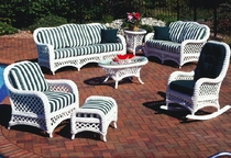 Lanai Living Set of 6 (MF)