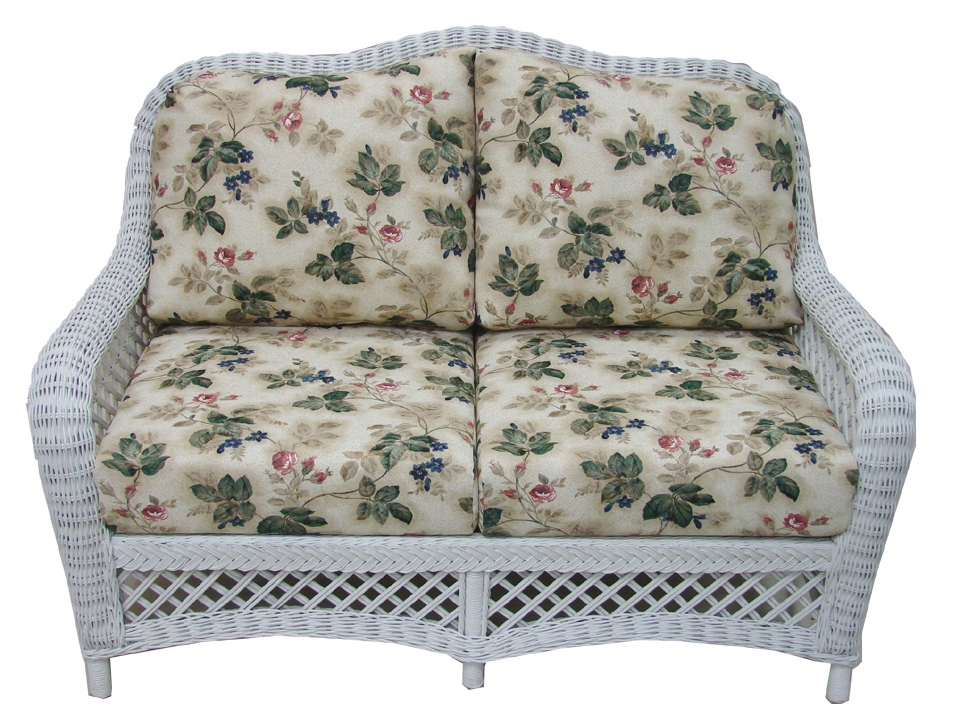 Swell Lanai Loveseat Cushions With Frans Indoor Outdoor Fabrics Short Links Chair Design For Home Short Linksinfo