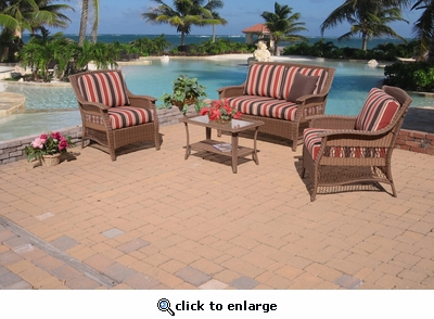 Libson Porch Set (MF)