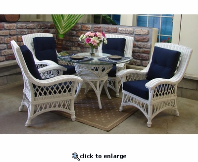 Meredian Dining Set (MF)