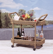 Outdoor Serving Cart (UPS $90)