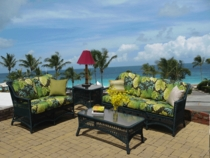 Palm Spring Living Set/4 (MF)