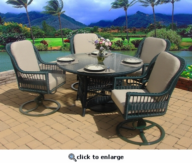 Palm Springs Game Set of 5 (MF)