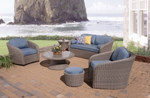 Providence Collection Four Piece Set (MF)