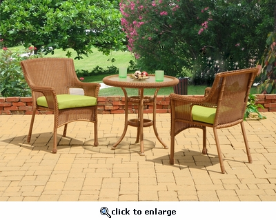 Sarasota Bistro Set of 3 (MF)