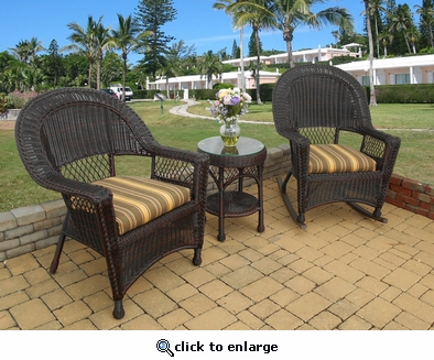 Saybrook 3 Piece Set (MF)