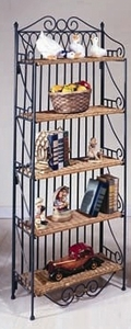 Scrollwork Etagere Click for Details