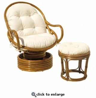Swivel Rocker (UPS $125)