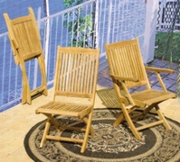 Sutton Folding Chairs