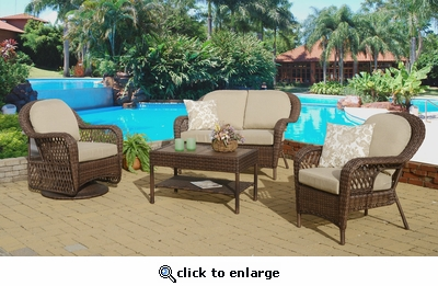 Tenerife Porch Set (MF)