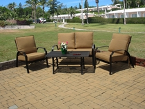 Tortola Seating Collection (MF)
