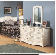 Town & Country 7-Drawer Dresser (MF)