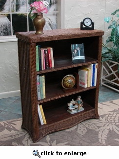 Town & Country Bookcase (UPS $95) (15% Off!)