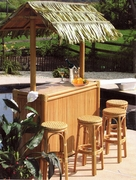 Tropical Tiki Bar (MF)