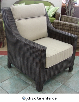 Ventura Highback Arm Chair (MF)