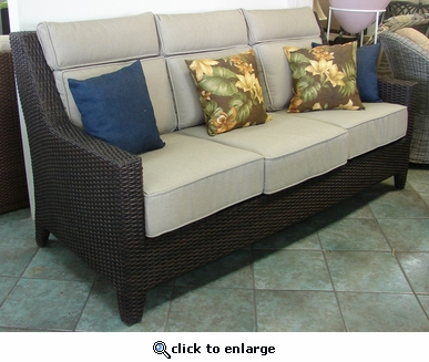 Ventura Highback Sofa (MF)