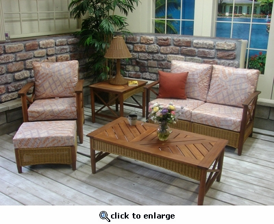Verandah Collection Set/5 (MF) (35% Off!)