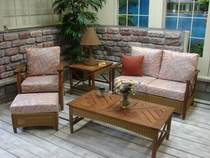 Verandah Collection Set of 5 (MF)