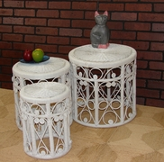 Victorian Nesting Tables (UPS $45)