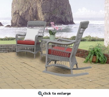 Yarmouth Porch Chair (UPS $125)
