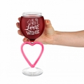 All You Need Is Wine Glass