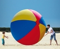 Unique Beach Balls