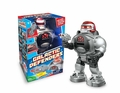 Galactic Defenders RC Robot