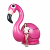 Gigantic Pink Flamingo Pool Float - 10 Feet
