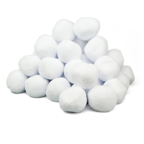 Indoor snowballs fake snowball toy pack