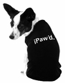 iStyle iPawd Dog Shirt