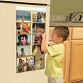 Magnetic Picture Pockets - 11 Photos