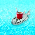 Shark Beverage Boats