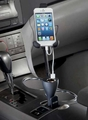 Sharper Image Hold and Charge Smartphone Car Mount