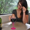 Smart Assy Wine Glass