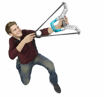 Snowball Launcher and Indoor Snowball
