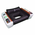 Star Trek Captain's Chair Pool Float