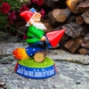 Stars and Stripes Gnome