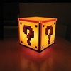 Super Mario Bros Question Block Light
