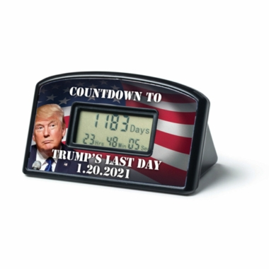 Trump Countdown Clock