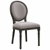 103066 Oval Back Dining Room Chair