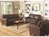 2 PC Bentley Elegant and Rustic Family Room