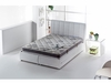 2 PC Dream Firm Mattress and box Springs