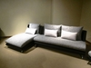 2 PC Renton Armless sofa and chaise