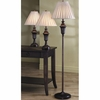3 Pack Lamp Sets Traditional # 901147