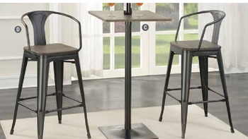 3PC Bar Table collection