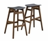 3PC Bar Tables Mid-Century Modern Style Pub Table Set