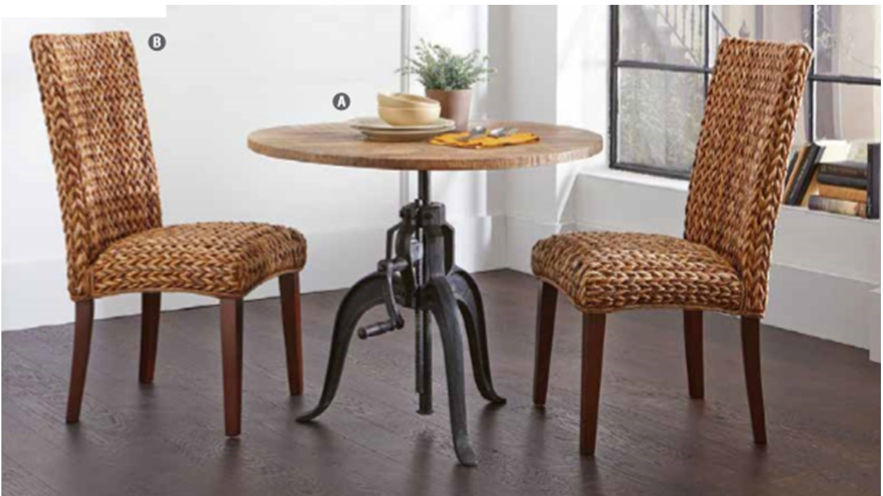 3PC Galway Dining Collection