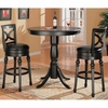 3PC Lathrop Bar Table Set